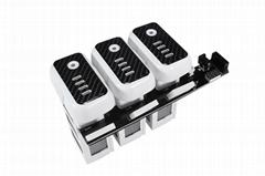Viaheroes多功能电池充电器适用大疆dji无人机电池