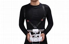 Viaheroes无人机遥控器背带
