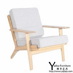 汉斯扶手椅