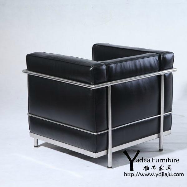 真皮沙发 5