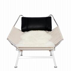 PP225休閑椅