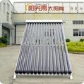 Sunnyrain Heat pipe solar