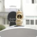 Sunnyrain pressurized solar water heater 5