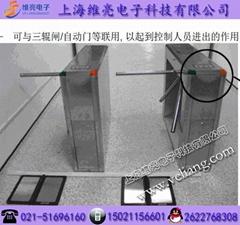 防靜電測試門禁閘