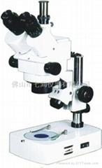 體式顯微鏡