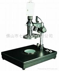 影像式显微镜