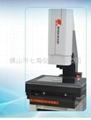 激光同轴自动影像测量仪