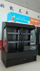 供應凱尼亞KN-GK0.4LT便利店台前櫃