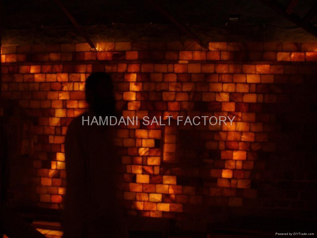 AGT OFFICE HAMDANI SALT FACTORY