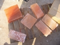 Salt Tiles 8x4x2 inches