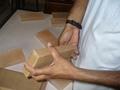 Salt Tile 8x4x 1 inches