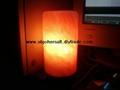 RODE SALT LAMP
