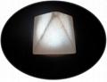 USB Pyramid Salt Lamp