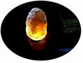 USB Pink Salt Lamp
