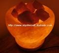 Bowl  Salt Lamp