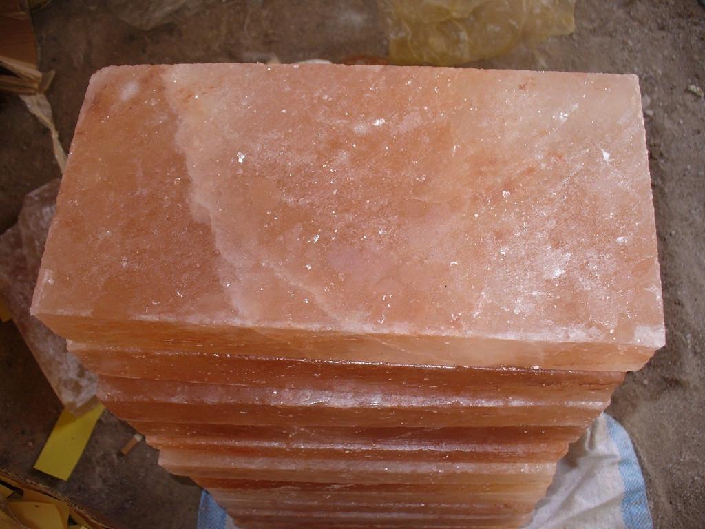 鹽磚12x6x1.5英吋 1
