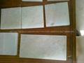 Himalayan Rock Salt Plates (white)
