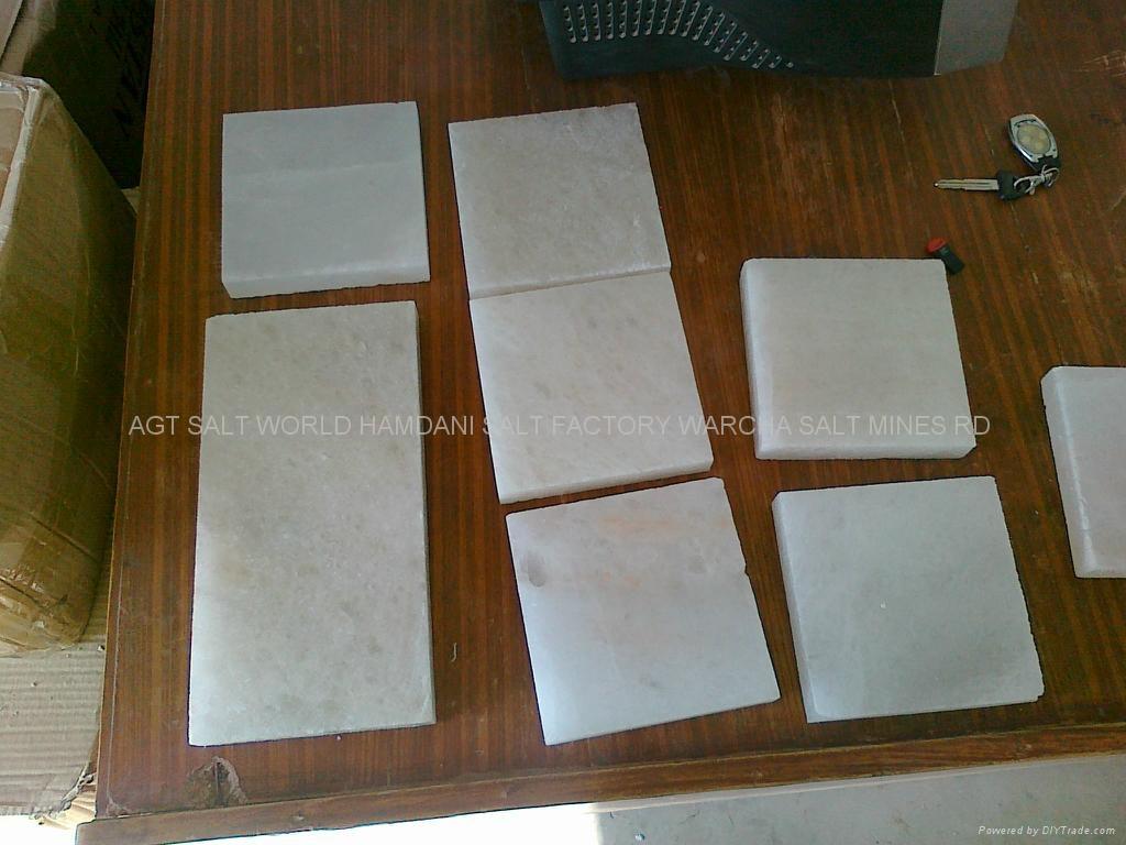 喜马拉雅岩盐板(白色) 3
