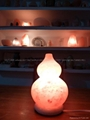 Fancy Salt Lamp 014