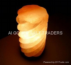 Fancy Salt Lamp 03