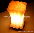 Fancy Salt Lamp 04