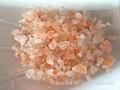 Ganulate salt 7 to 20mm
