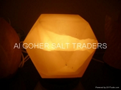 Fancy Salt Lamp 07