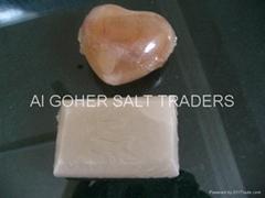 Salt Soap