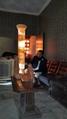 喜馬拉雅岩鹽支柱