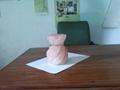Fancy Salt Lamp 39