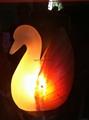 Fancy Salt Lamp 45