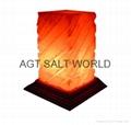 Fancy Salt Lamp 51 sare Lampa soľná