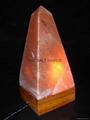 Fancy Salt Lamp 58 sare Lampa solná