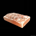 Salt tiles 8x4xone side Natural
