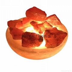Fancy Salt Lamp 49 Соляная лампа Salzlampe الملح مصباح zout Lamp