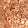 Pink Pinkish Edible   Refine ,1-2 mm or  2-5 mm