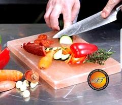 Himalayan Cooking Salt Plate