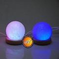 USB Fancy Salt Lamp 6