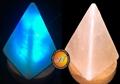 USB Fancy Salt Lamp 10