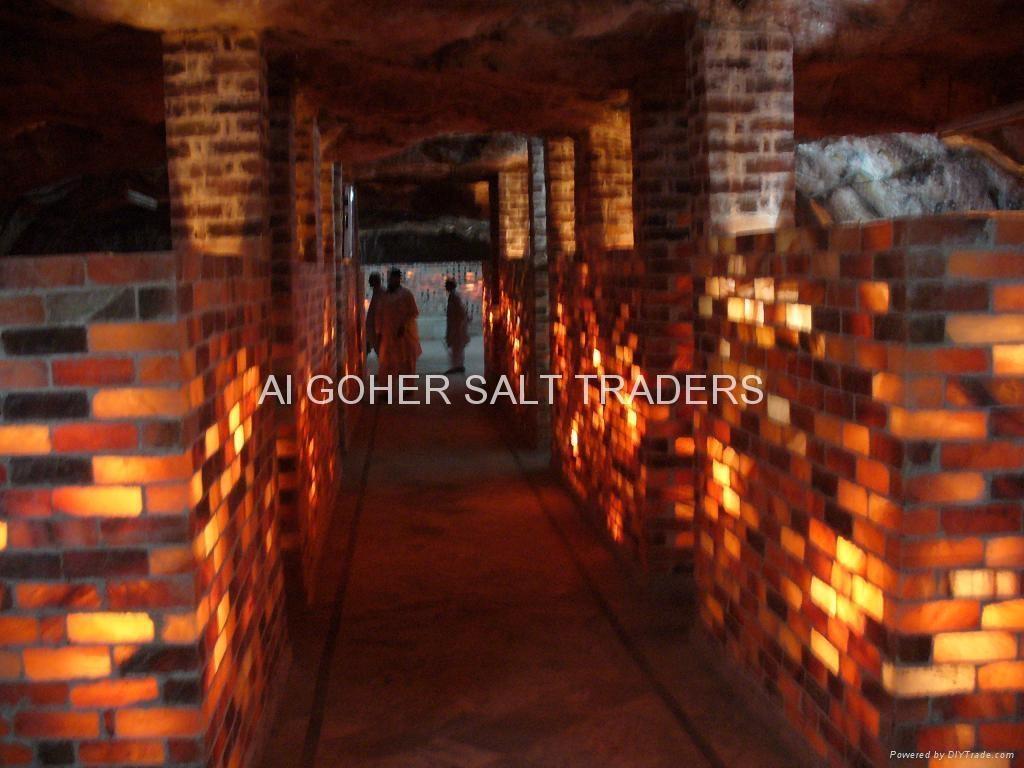 SALARIUM SALT SAUNA FOR THE ASTHAMA PATIENT,S IN PAKISTAN