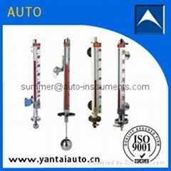 Magnetic Float Liquid Level Gauge (indicator) With High Quality