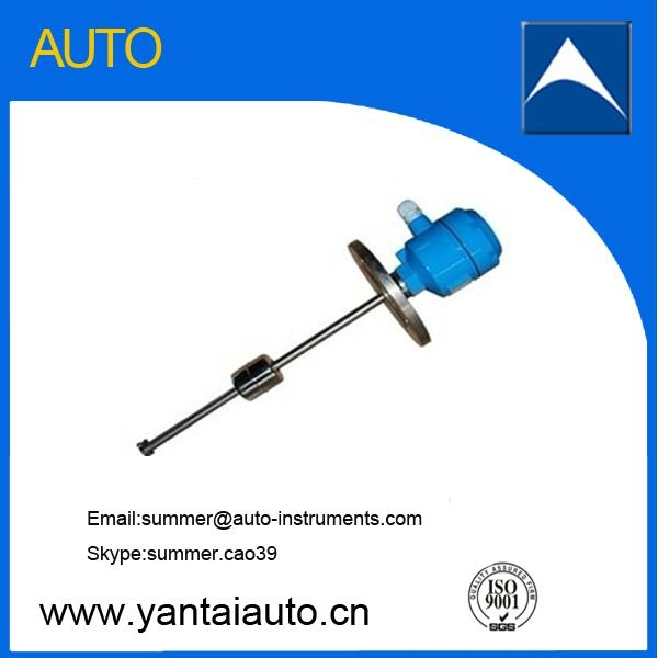 China Supply Of Multi-point Magnetic Float Level Switch 4