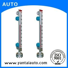 Magnetic Float Liquid Level Gauge (indicator) With High Quality 5