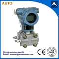 3051DP pressure transmitter used for