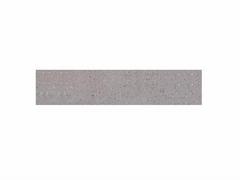 Light grey ceramic split tiles