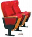 供應鴻基座椅禮堂椅HJ9108