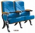 供應鴻基座椅禮堂椅HJ818A