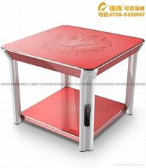 家用高效升温省电电取暖器餐桌