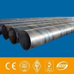 API 5L GR B A106 /A53 Spiral Carbon Steel Pipe