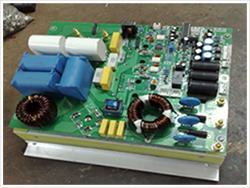 220V2.5kW半桥挂式电磁加热器 4